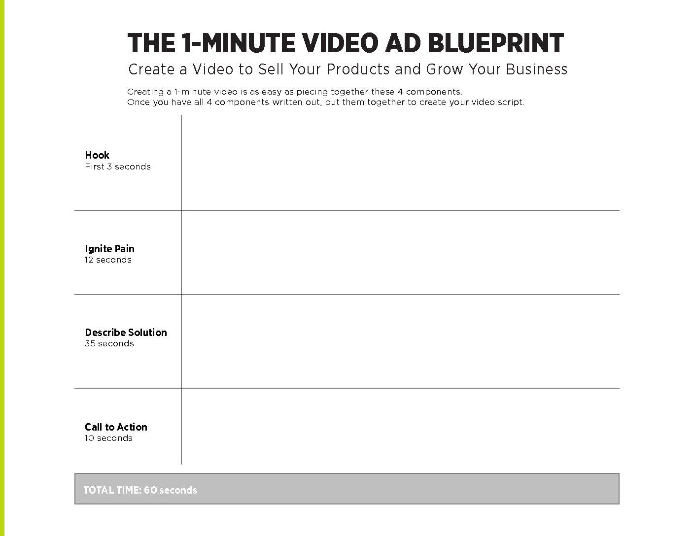 One-Minute-Video-Blueprint-pdf