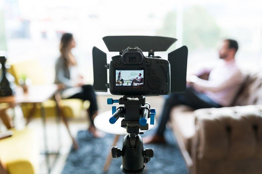 video-shoot-in-office