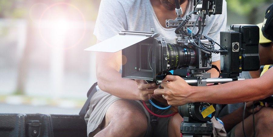video-shoot-outside